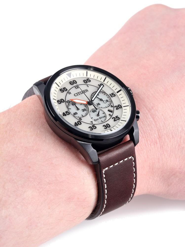 watches chrono12 citizen eco drive ca4215 04w chrono