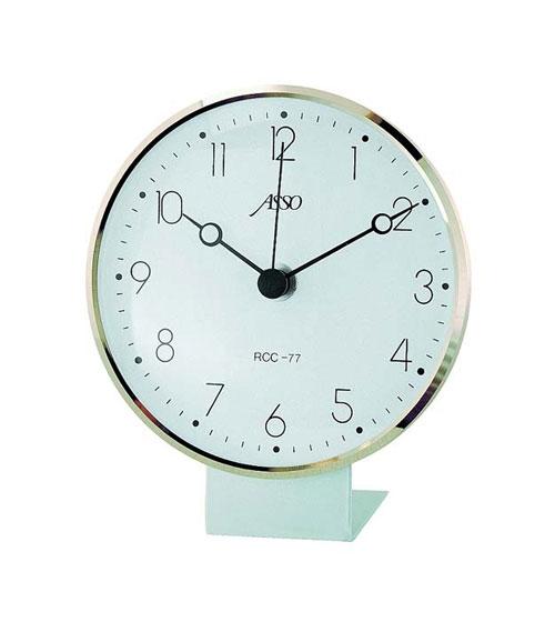watches chrono12 15 848 tischuhr modern. Black Bedroom Furniture Sets. Home Design Ideas