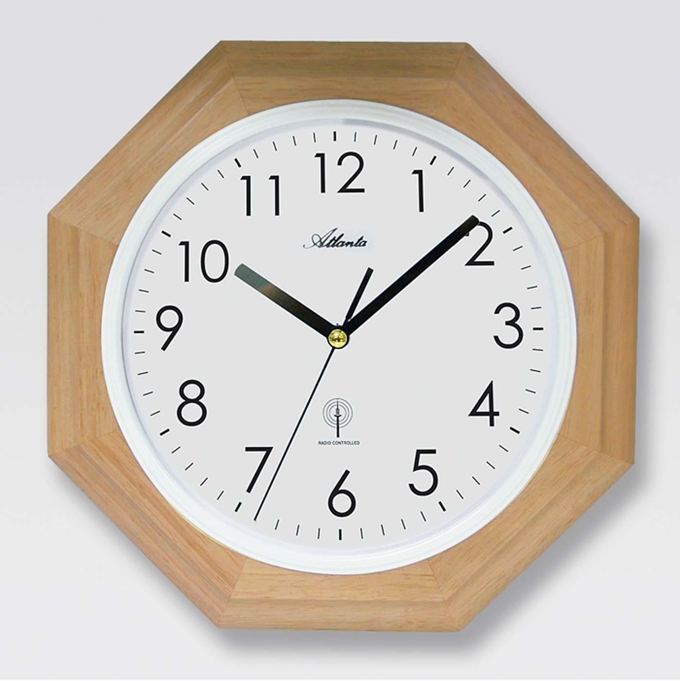 ceas de perete atlanta 4324/30