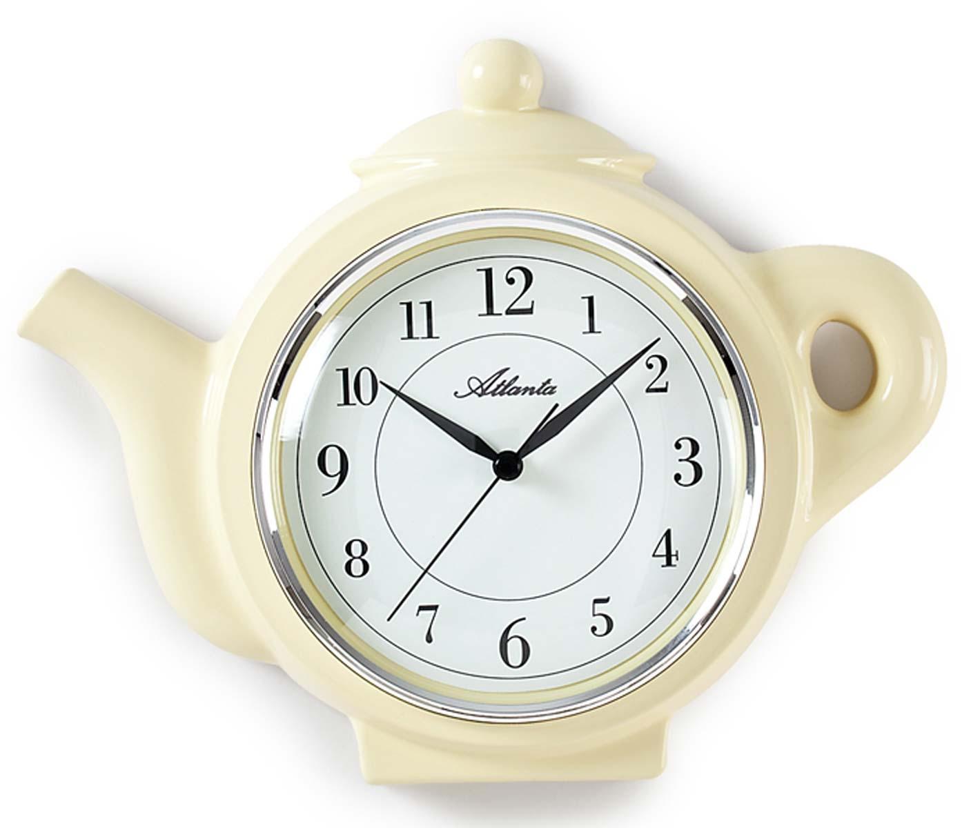 ceas de perete atlanta 6125/2