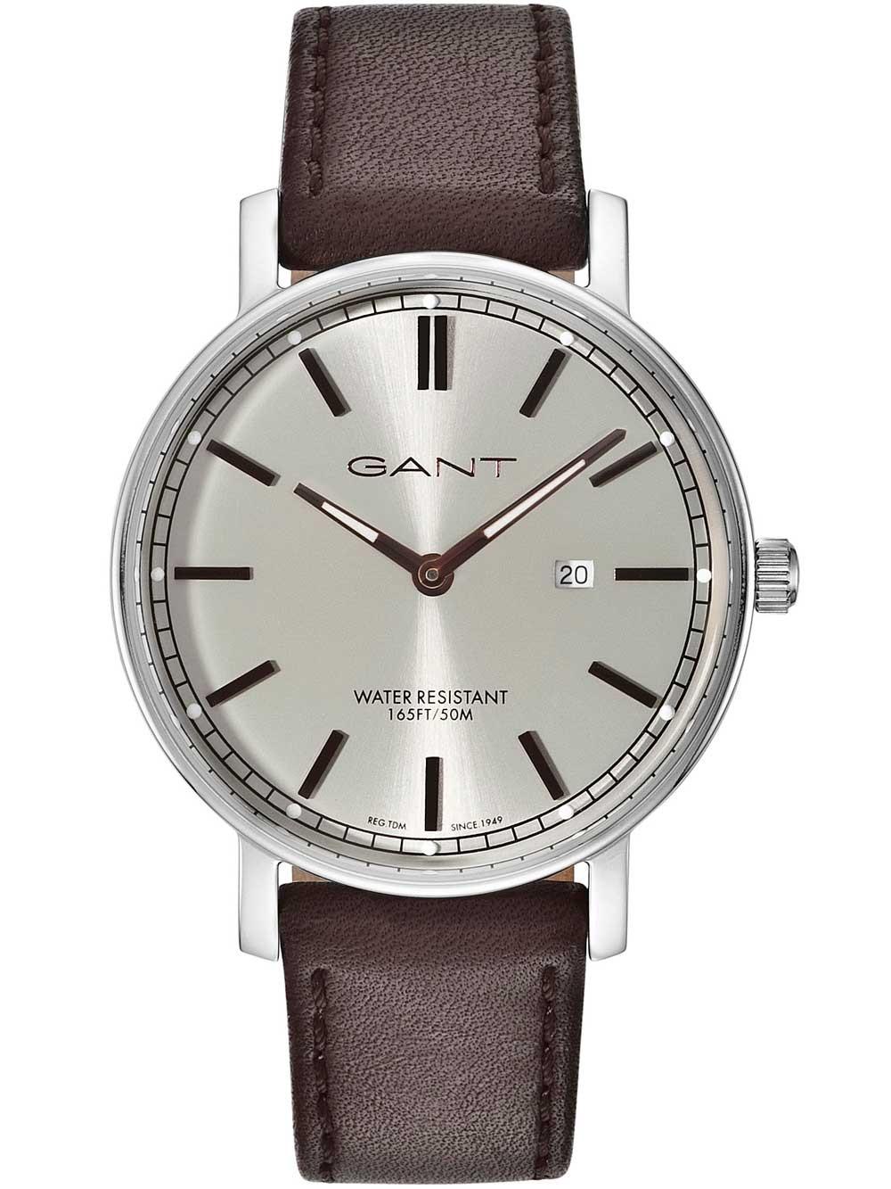 Ceas barbatesc Gant GT006005 Nashville 42mm 5ATM