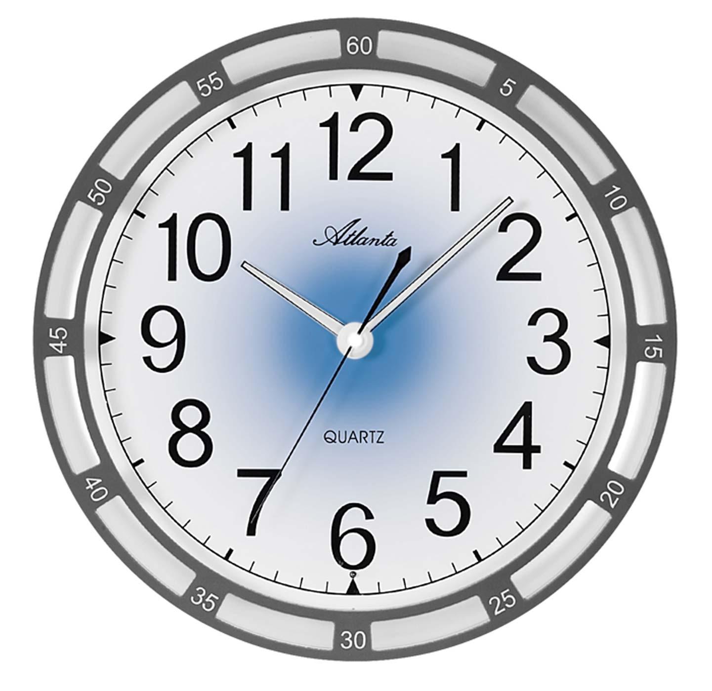 ceas de perete atlanta 4458/4