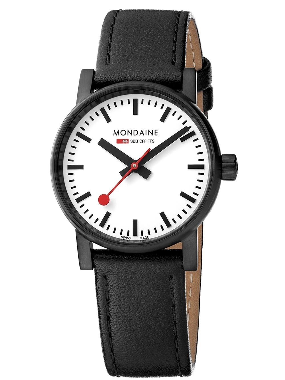 Watches Chrono12 Mondaine Mse 30111 Lb Evo2 Damen 30mm