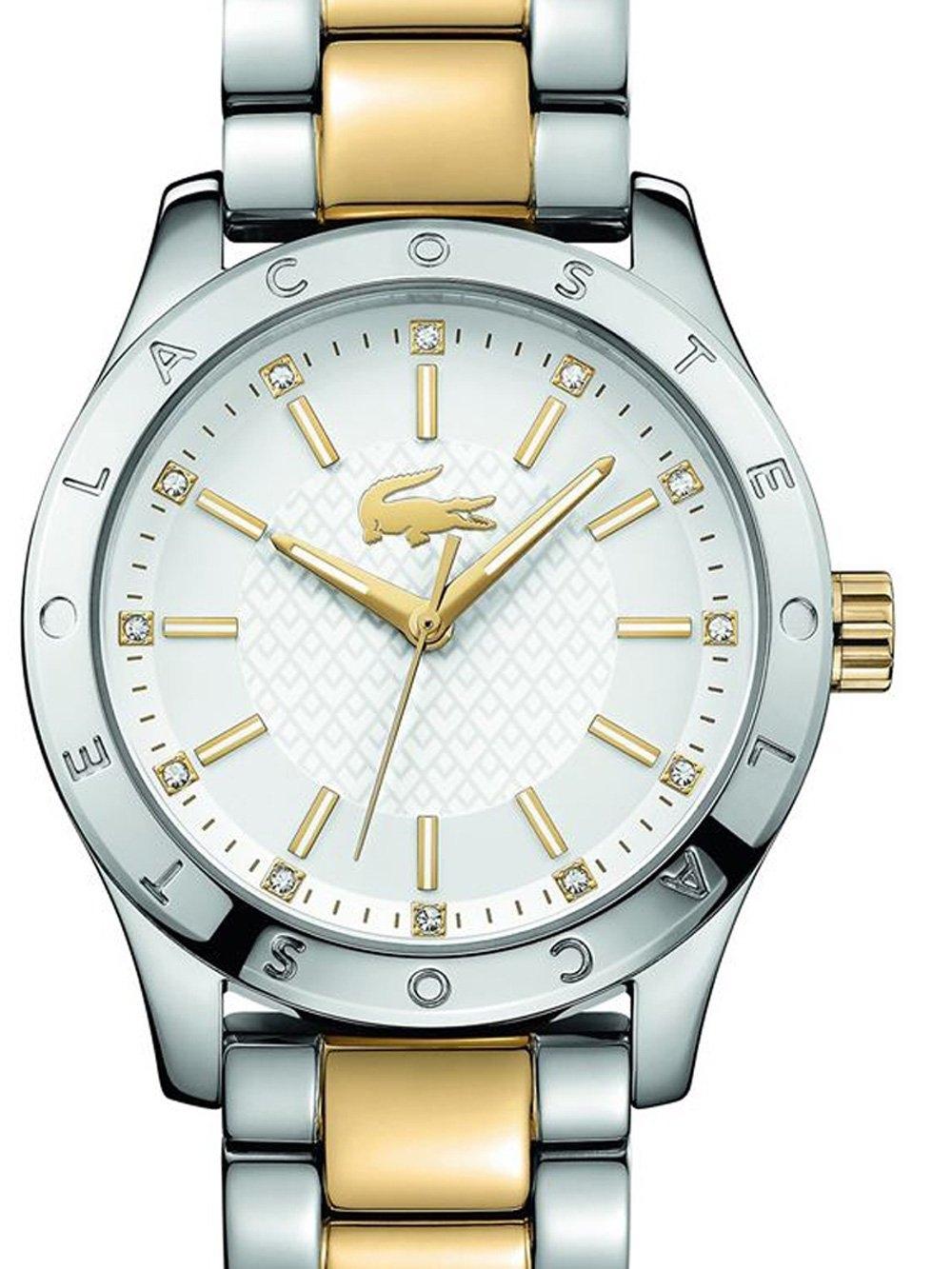 ceas de dama lacoste 2000980 charlotte 36mm 3atm