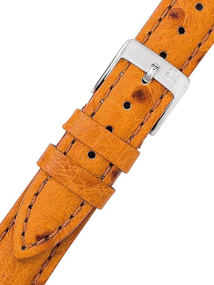Curea de ceas Morellato A01X1865498037CR20 braunes Uhren20mm