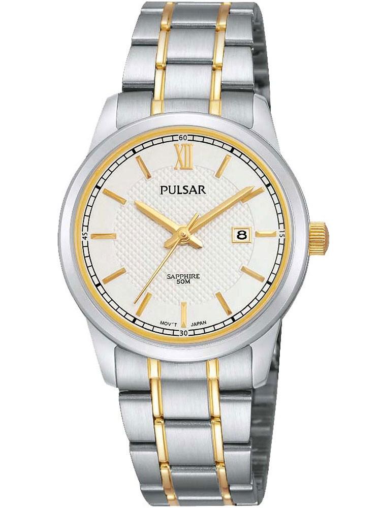 Ceas de dama Pulsar PH7401X1 50M 30mm