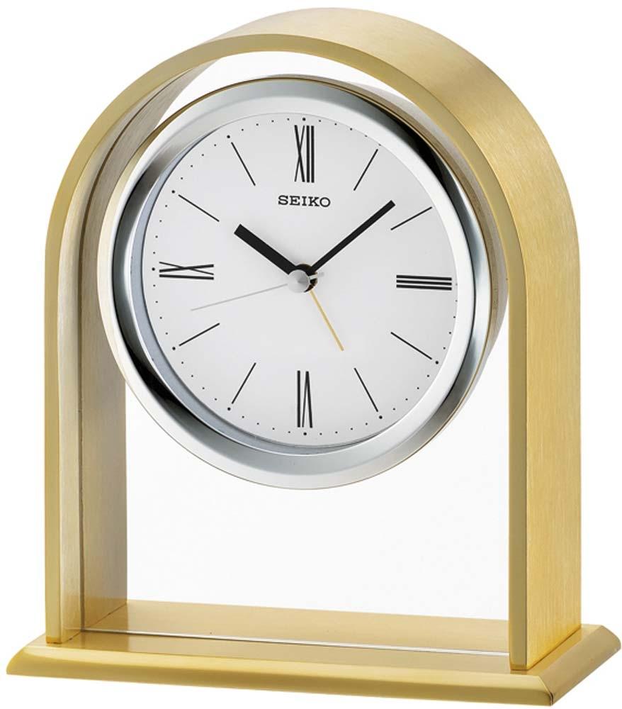 Ceas de masa Seiko QHG106G Clasic cu Sonerie / Alarma