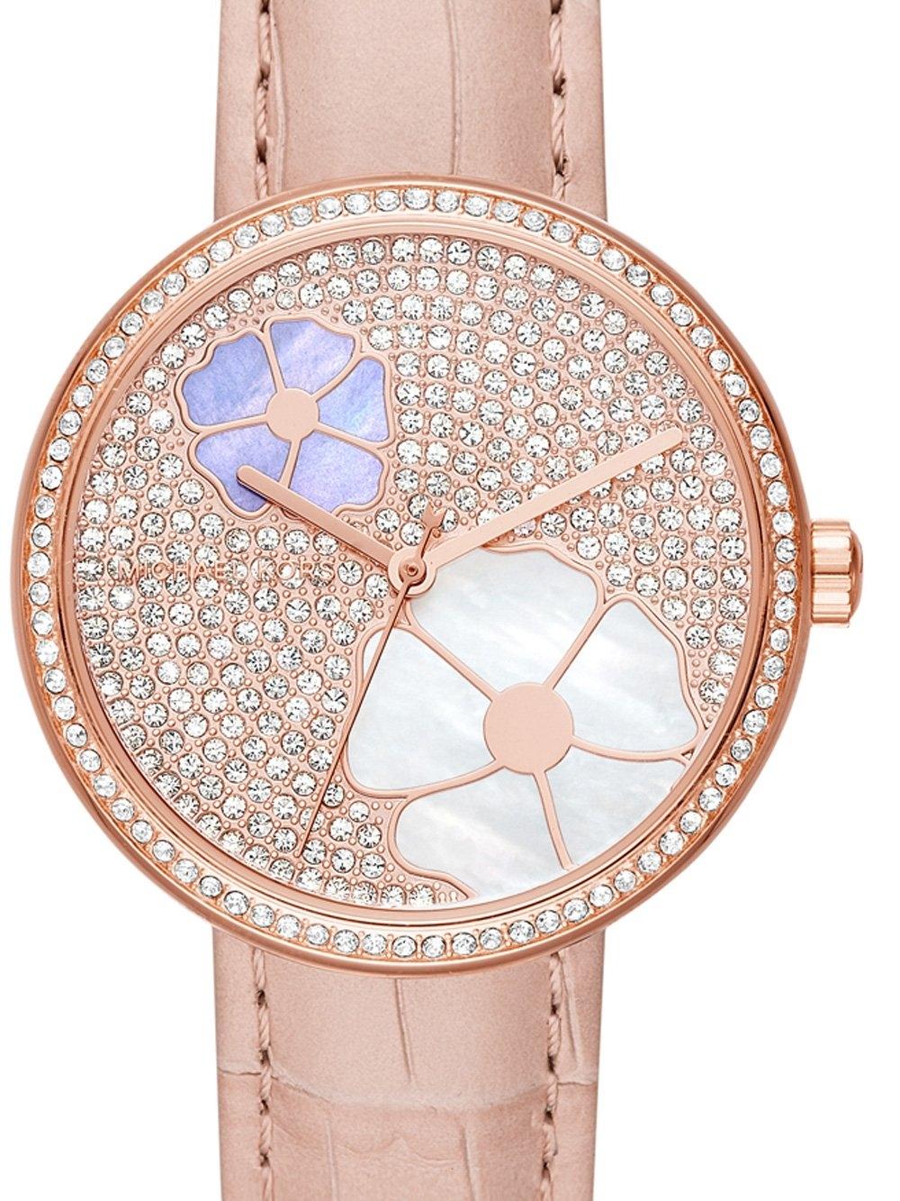 ceas de dama michael kors mk2718 courtney 36mm 5atm