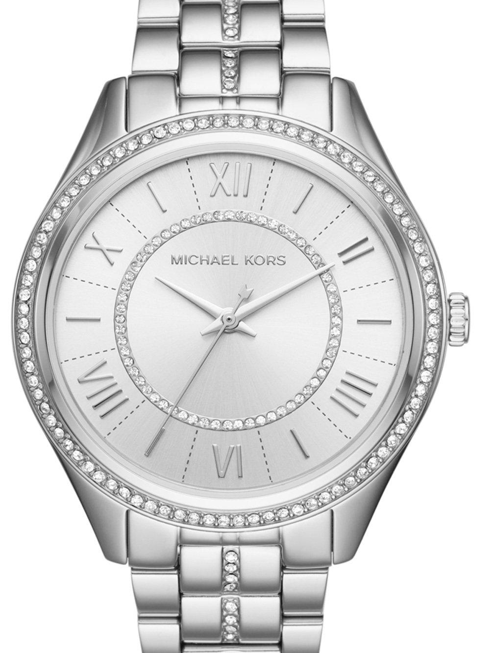 ceas de dama michael kors mk3718 lauryn 38mm 5atm