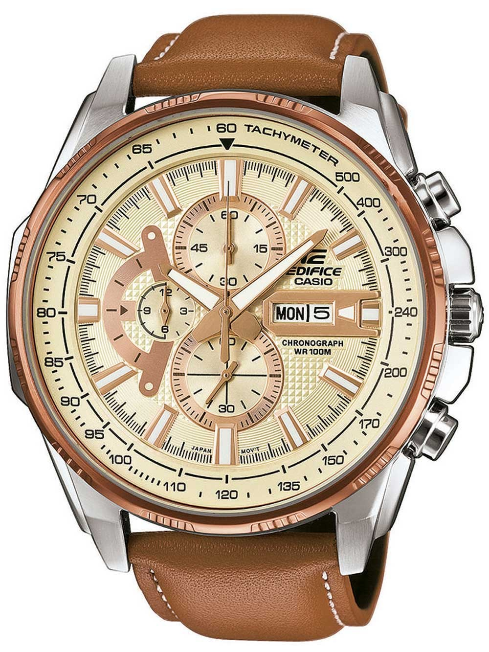 Ceas barbatesc Casio EFR-549L-7AVUEF Edifice 50mm 10ATM