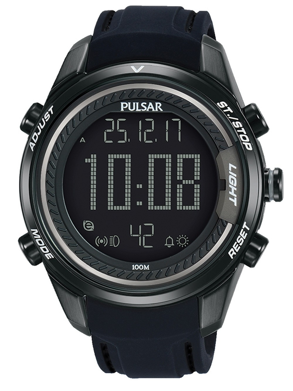 ceas unisex pulsar p5a009x1