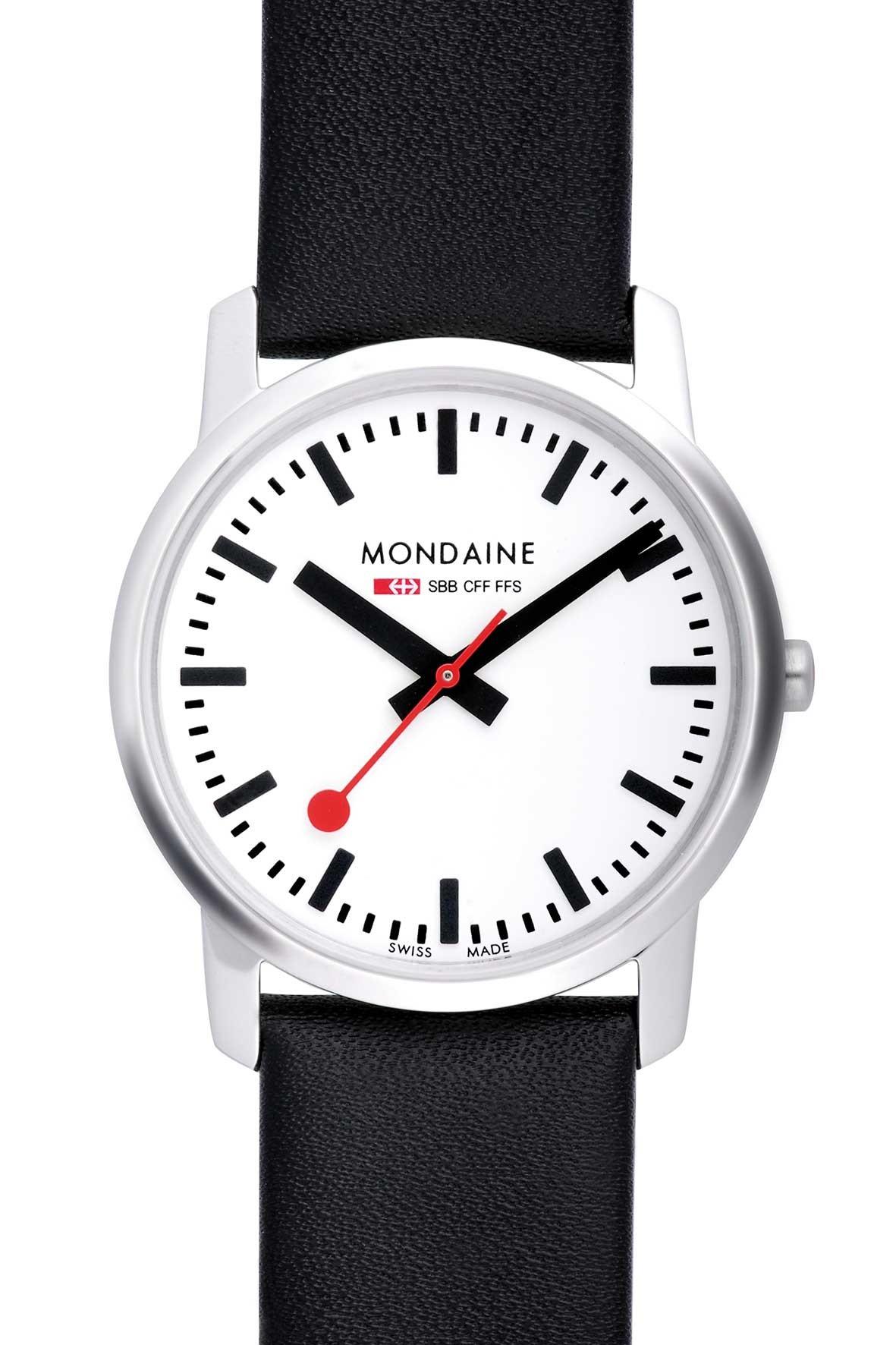 ceas de dama mondaine a400.30351.11sbb 36mm 3atm