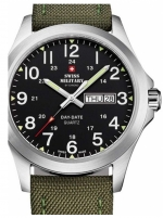 Ceas: Ceas barbatesc Swiss Military SMP36040.05  42mm 5ATM