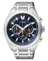Ceas: Ceas barbatesc Citizen CA4010-58L Cronograf Eco-Drive Super-Titan 43 mm