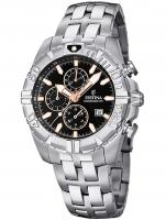 Ceas: Ceas barbatesc Festina F20355/6 Sport Cronograf  43mm 10ATM