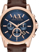 Ceas: Ceas barbatesc Armani Exchange AX2508 Smart Chrono. 44mm 5ATM