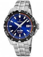 Ceas: Ceas barbatesc Festina F20461/1 The Originals Diver 44mm 20ATM