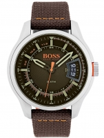 Ceas: Ceas barbatesc Boss Orange 1550016 Hong-Kong 48mm 5ATM