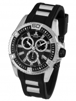 Ceas: Ceas barbati Jacques Lemans 1-1805B Liverpool  Chrono 46mm 20ATM