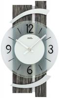 Ceas: Ceas de perete AMS 9547 modern - Serie: AMS Design