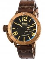 Ceas: Ceas barbatesc U-Boat 8486 Sommerso Bronze Automatic 46mm 300M
