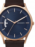 Ceas: Ceas barbatesc Skagen SKW6395 Holst  40mm 5ATM