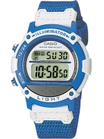 Ceas: Ceas barbatesc Casio Kinderuhr Casio Collection LW-23HB-2AVES