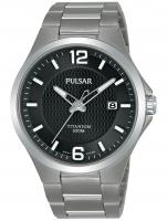 Ceas: Ceas barbatesc Pulsar PS9613X1 Titan  41mm 10ATM