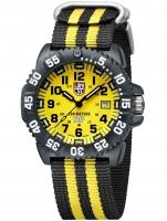 Ceas: Ceas barbatesc Luminox A.3955.SET Navy Seal Colormark 3050 Series Scott Cassell 20ATM 44mm