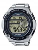 Ceas: Ceas barbatesc Casio AE-3000WD-1AVEF Collection  55mm 10ATM