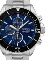 Ceas: Ceas barbatesc Hugo Boss 1513704 Ocean Edition Cronograf 46mm 10ATM