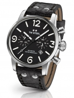 Ceas: Ceas barbatesc TW-Steel MS64 Maverick Cronograf 48mm 10ATM