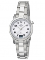 Ceas: Ceas de dama Master Time MTLA-10301-12M Radiocontrolat Basic Series  34mm 3ATM