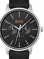Ceas: Ceas barbatesc Boss Orange 1550065 Copenhagen Cronograf 42mm 5ATM