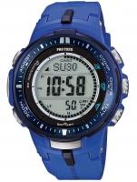 Ceas: Ceas barbatesc Casio PRW-3000-2BER Pro-Trek Mount Tasman 46mm 10ATM