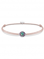 Ceas: Thomas Sabo Armband Little Secrets Abalone Perlmutt LS075-297-7 14-20cm