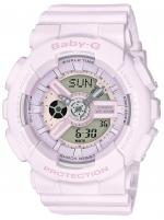 Ceas: Ceas de dama Casio BA-110-4A2ER Baby-G  43mm 20ATM