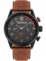 Ceas: Timberland TDWJF2000701 Forestdale Dual Time 47mm 5ATM