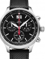 Ceas: Ceas barbatesc Swiss Military SM34064.01 Cronograf 48mm 10ATM