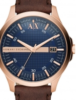 Ceas: Ceas barbatesc Armani Exchange AX2172 Hampton  46mm 5ATM