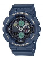 Ceas: Ceas barbatesc Casio GA-140-2AER G-Shock
