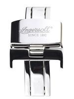 Ceas: Ingersoll Faltschliesse Edelstahl 20 mm Anstoßbreite