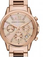 Ceas: Ceas de dama Armani Exchange AX4326 Banks Chrono. 36mm 5ATM