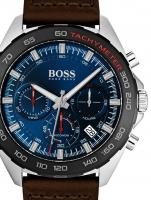 Ceas: Ceas barbatesc Hugo Boss 1513663 Intensity Cronograf 44mm 5ATM