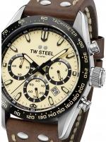 Ceas: Ceas barbatesc TW-Steel CHS2 Chronograph 46mm 10ATM