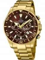 Ceas: Ceas barbatesc Jaguar J864/4 Executive Cronograf Diver 44mm 20ATM