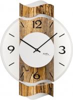 Ceas: AMS 9622 Wanduhr - Serie: AMS Design
