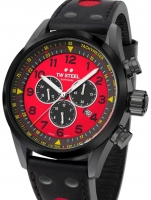 Ceas: TW Steel SVS304 Limited Ed. Chrono Volante 48 mm 10ATM