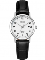 Ceas: Citizen EU6090-03A Basic Damen Quarz 28mm 5ATM