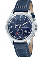 Ceas: Ceas barbatesc AVI-8 AV-4001-05 Hawker Harrier II Chrono 42mm 5ATM
